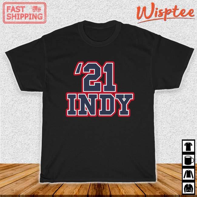 '21 Indy Pocket Shirt