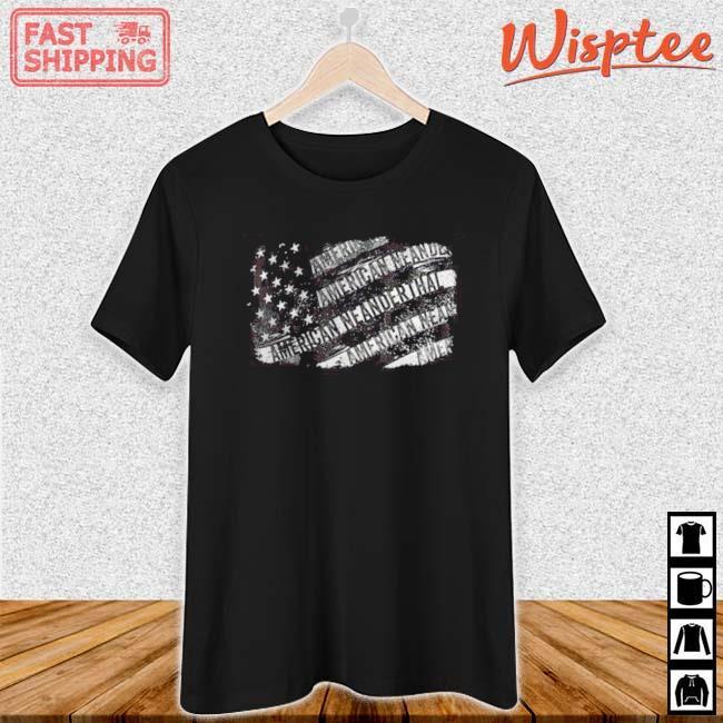 American Neanderthal Shirt
