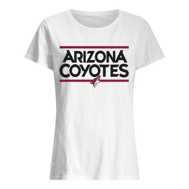 Coyotes Night BP Arizona Coyotes Shirt Classic Women's T-shirt