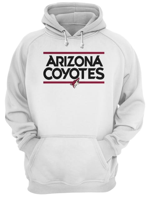 Coyotes Night BP Arizona Coyotes Shirt Unisex Hoodie