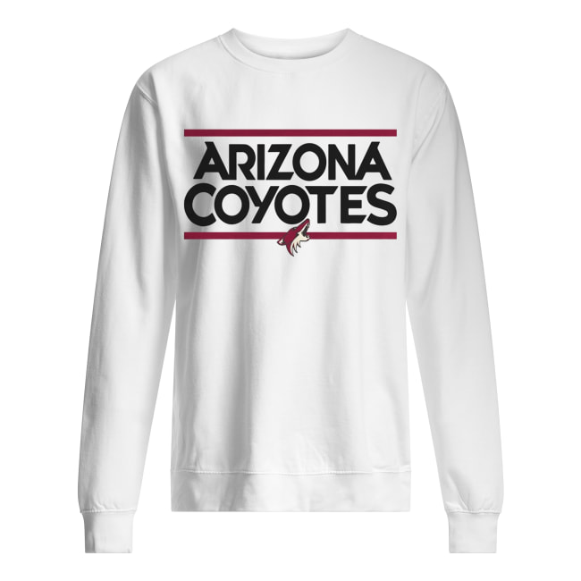 Coyotes Night BP Arizona Coyotes Shirt Unisex Sweatshirt