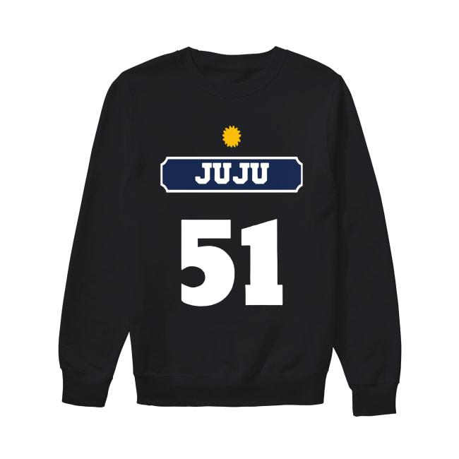 Juju 51 Shirt Unisex Sweatshirt