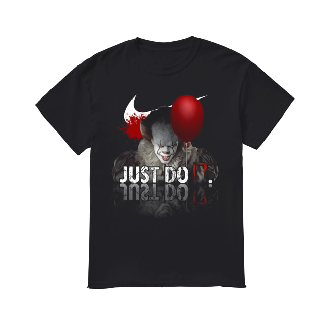 Nike Pennywise just do IT Classic Men's T-shirt