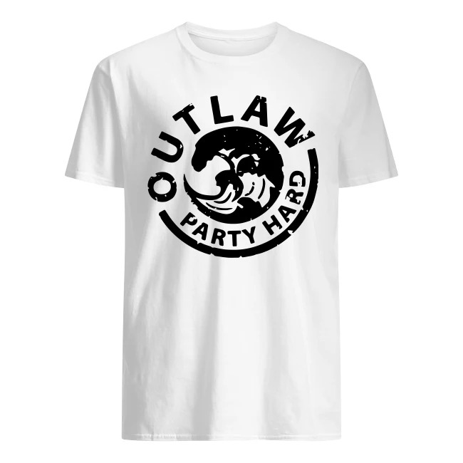 White Claw Halloween Party Hard shirt