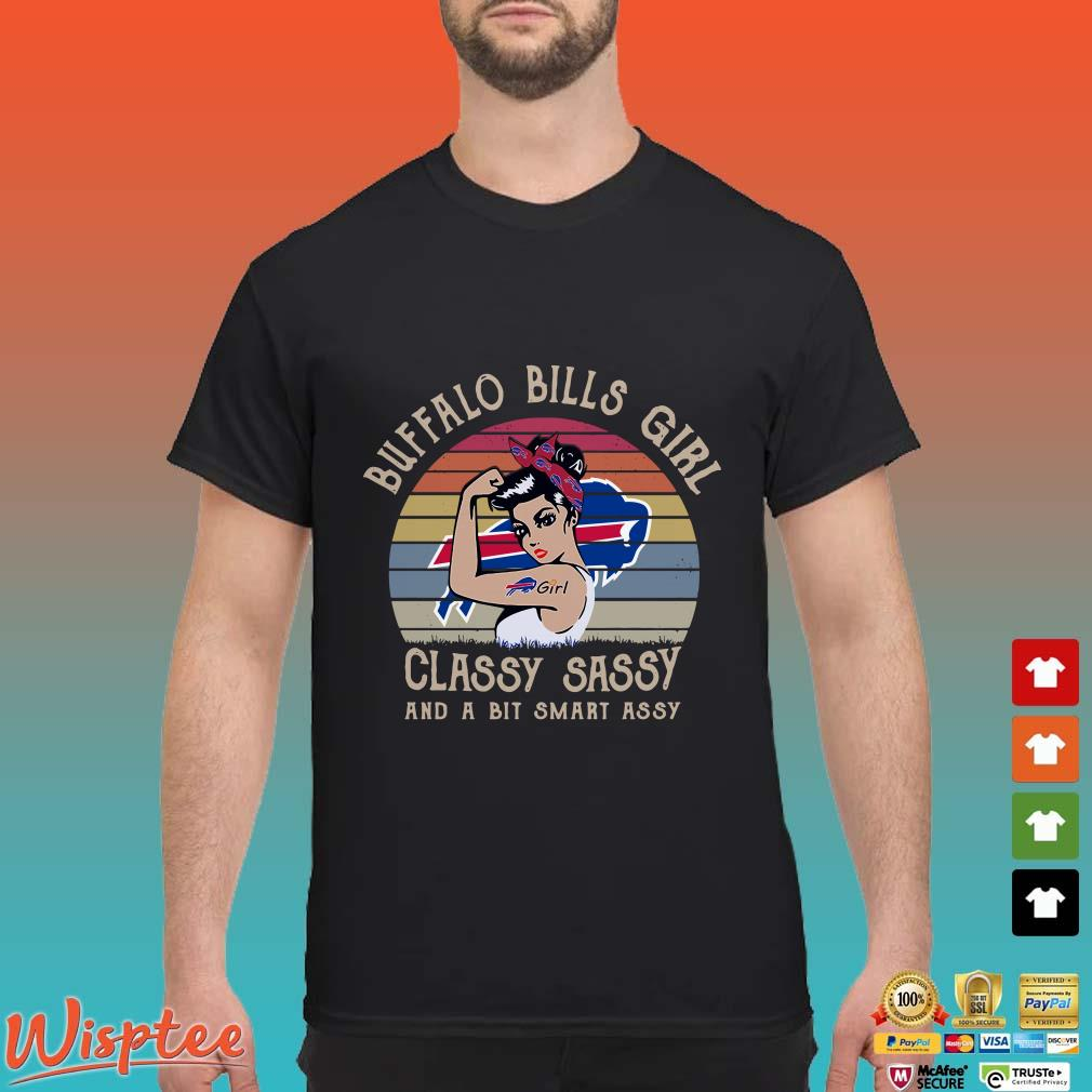 girls buffalo bills shirt