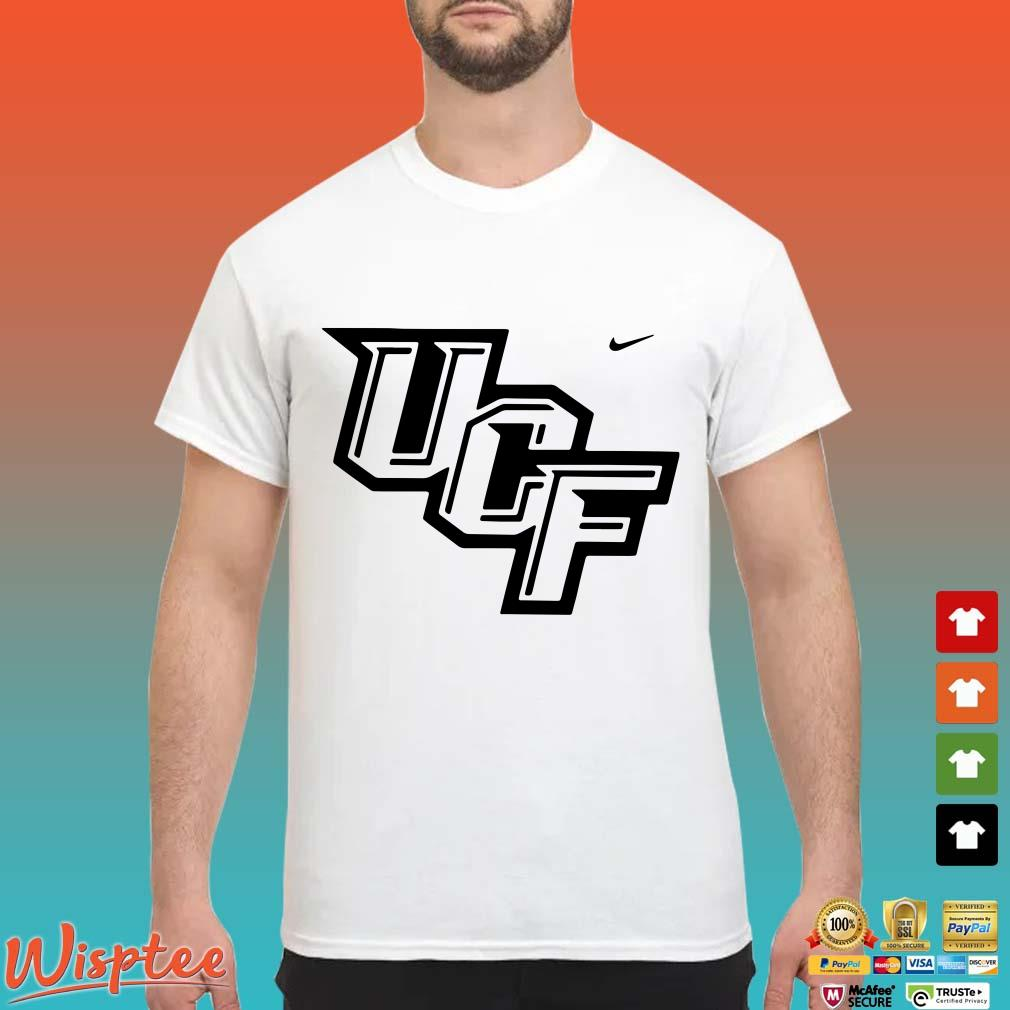 Ucf Space Game Shirt
