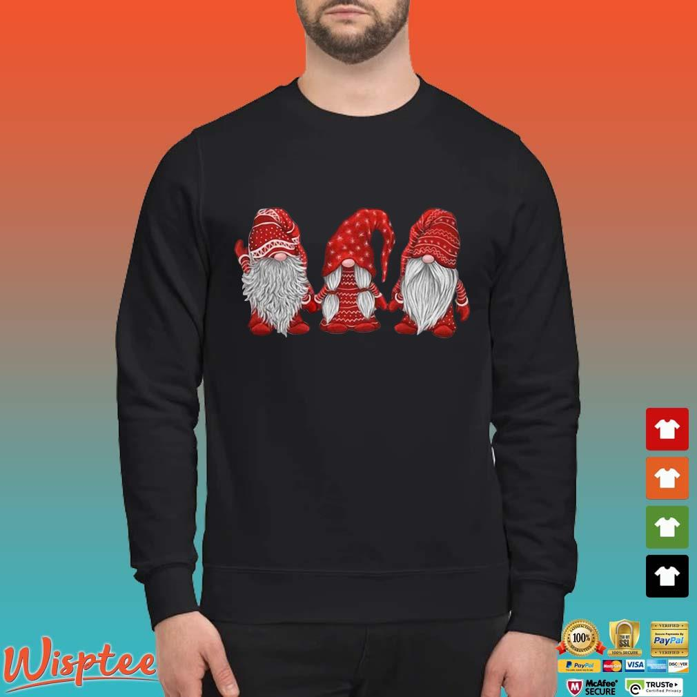 Ugly Santa Christmas Shirt
