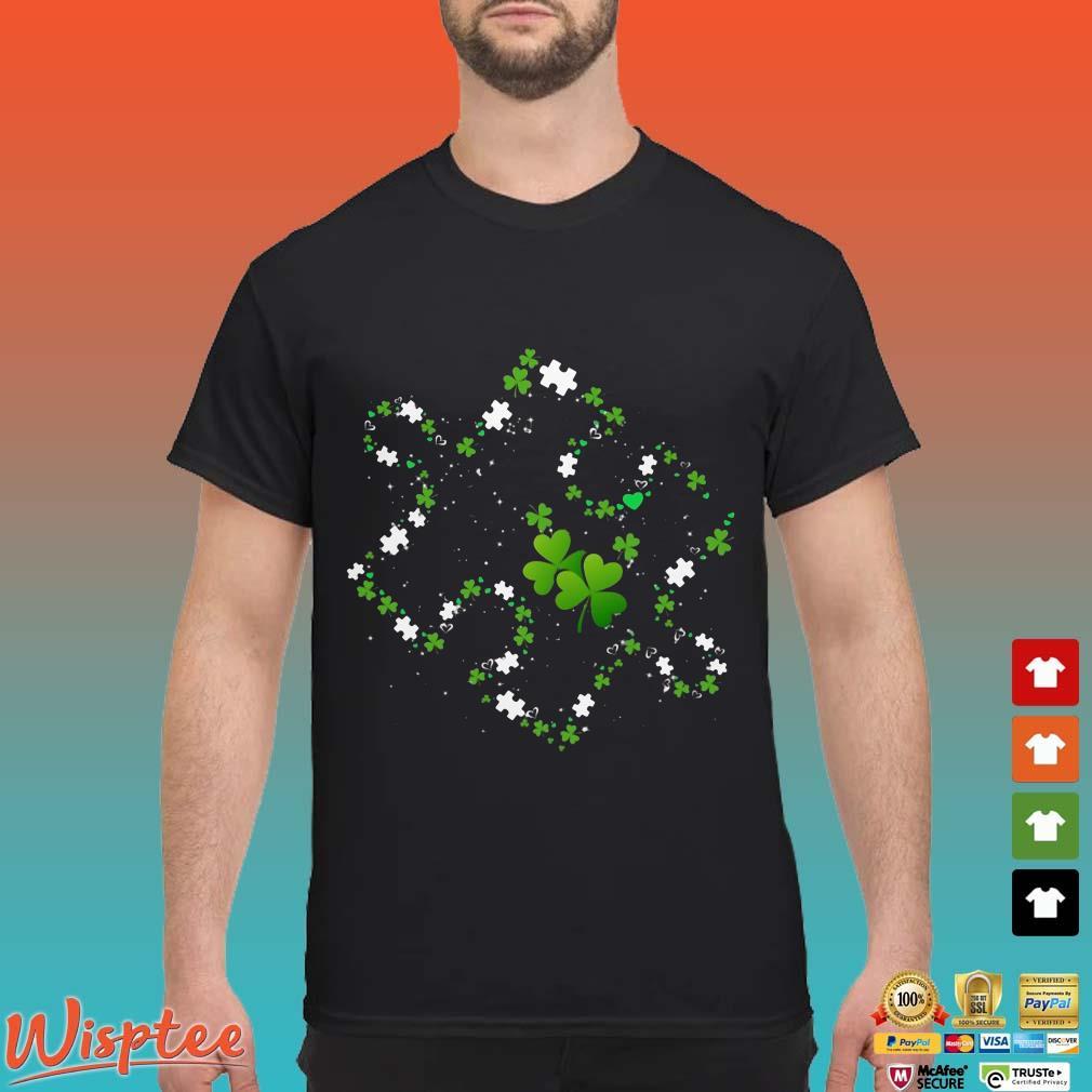 Autism St.Patrick's Day Shirt