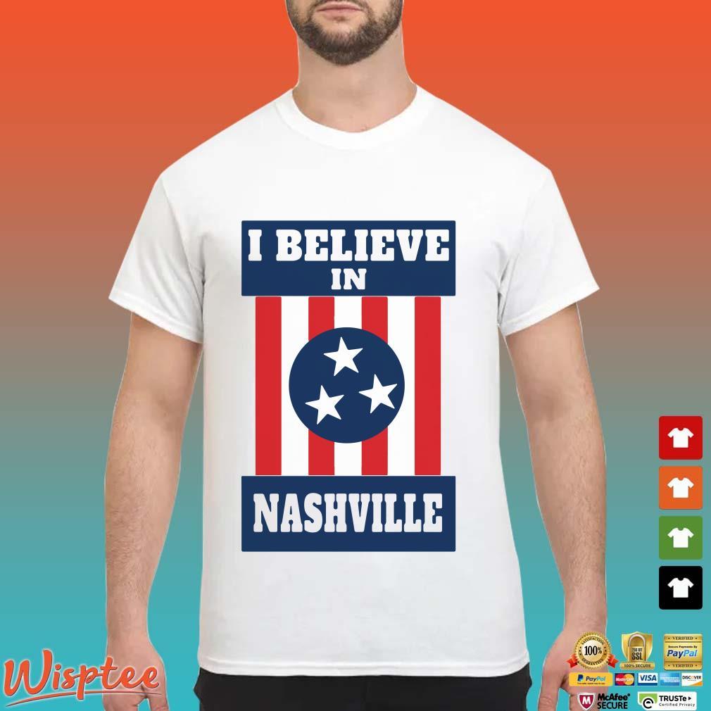 Original Nashville Strong Tennessee Torando Shirt