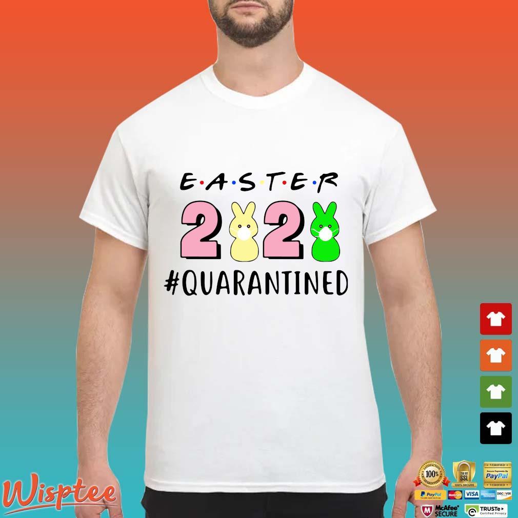 Easter 2020 Quarantined Shirt